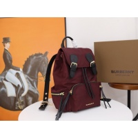$105.00 USD Burberry AAA Quality Backpacks For Women #879955