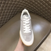 $80.00 USD Hermes Casual Shoes For Men #879977