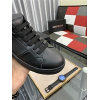 $76.00 USD Armani Casual Shoes For Men #879991