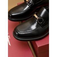 $92.00 USD Ferragamo Salvatore FS Casual Shoes For Men #880014