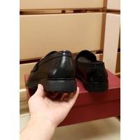 $92.00 USD Ferragamo Salvatore FS Casual Shoes For Men #880015