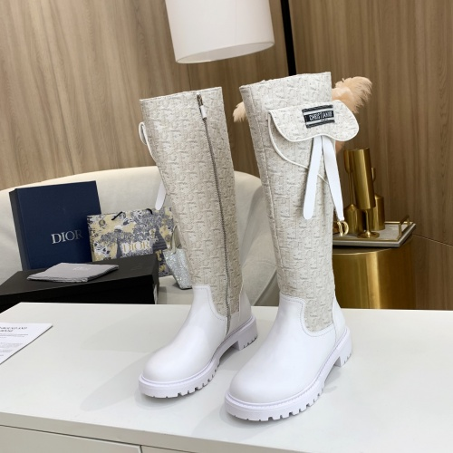 Christian Dior Boots For Women #885407