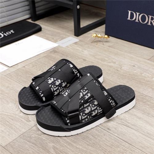 Christian Dior Slippers For Men #885431
