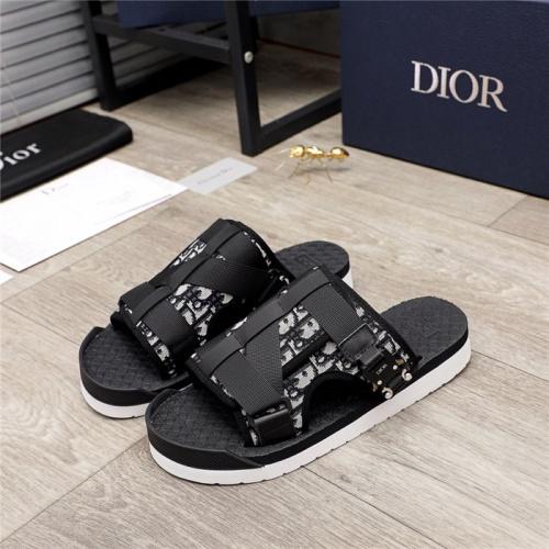 Christian Dior Slippers For Men #885436