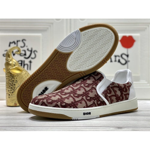 Christian Dior Casual Shoes For Men #885438