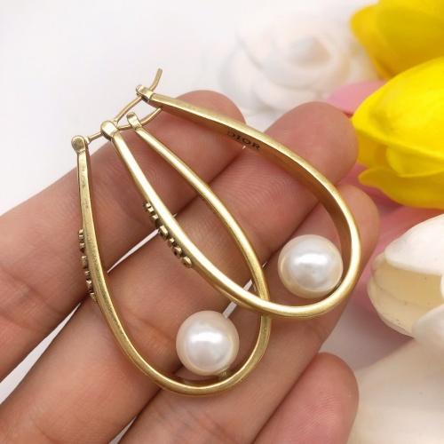 Christian Dior Earrings #885514