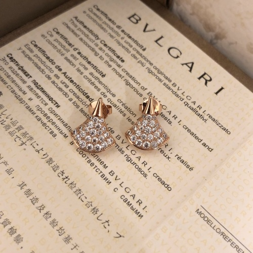 Bvlgari Earrings #885550