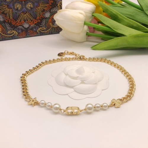 Christian Dior Necklace #885561