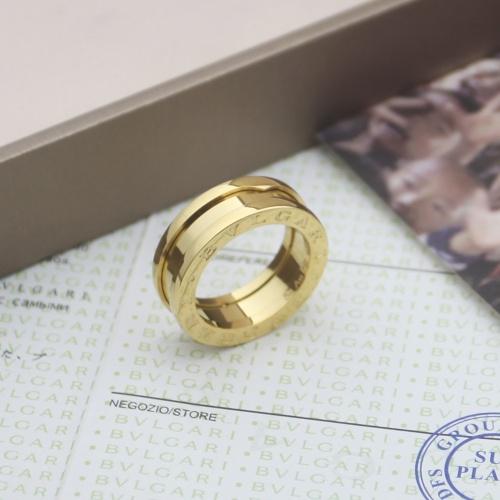 Bvlgari Rings #885574