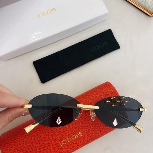 Cartier AAA Quality Sunglasses #885684