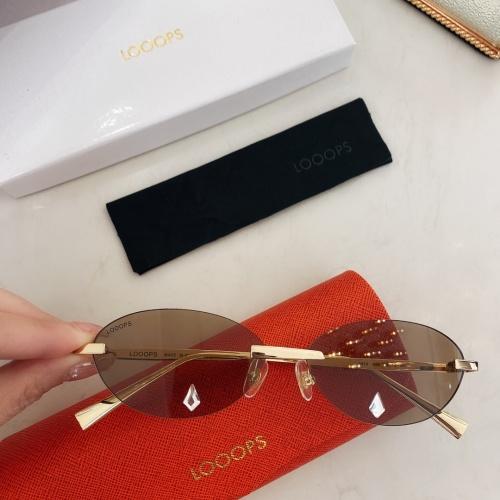 Cartier AAA Quality Sunglasses #885686