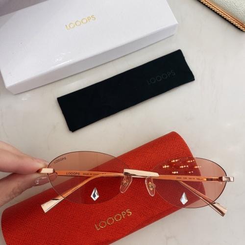 Cartier AAA Quality Sunglasses #885687