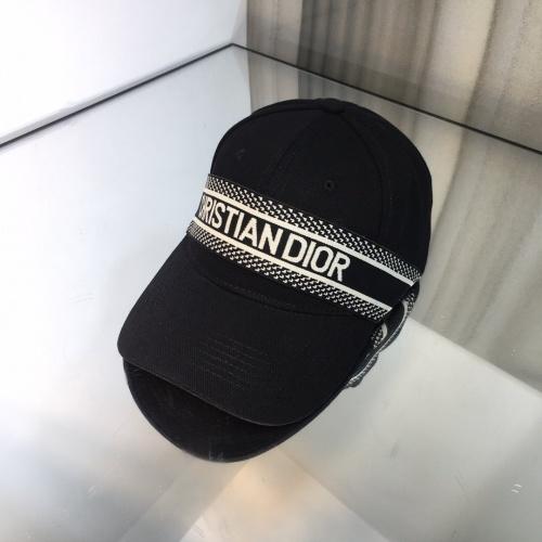 Christian Dior Caps #885882