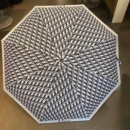 Christian Dior Umbrellas #885885