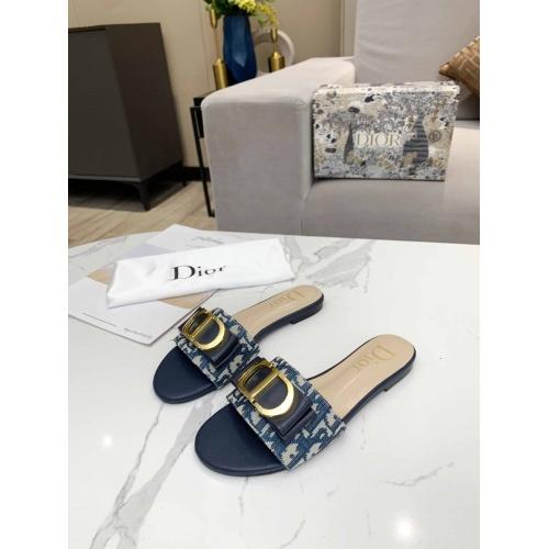 Christian Dior Slippers For Women #885904