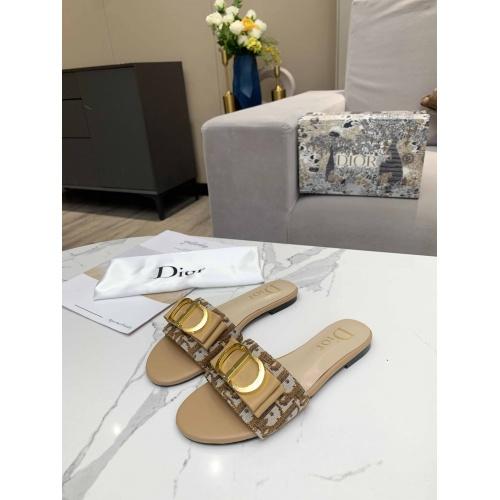 Christian Dior Slippers For Women #885905