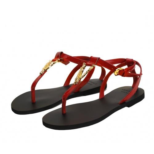 Versace Sandal For Women #885911