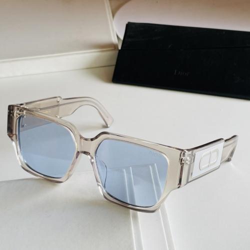 Christian Dior AAA Quality Sunglasses #885988