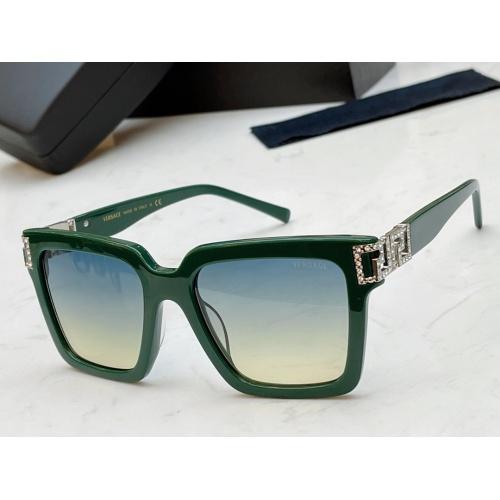 Versace AAA Quality Sunglasses #885995