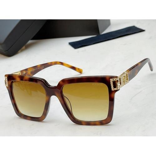 Versace AAA Quality Sunglasses #885997