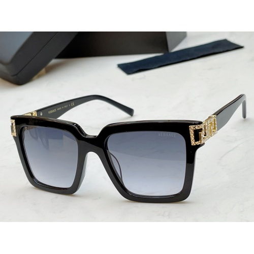 Versace AAA Quality Sunglasses #885999