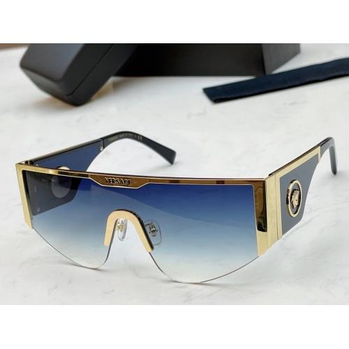 Versace AAA Quality Sunglasses #886011