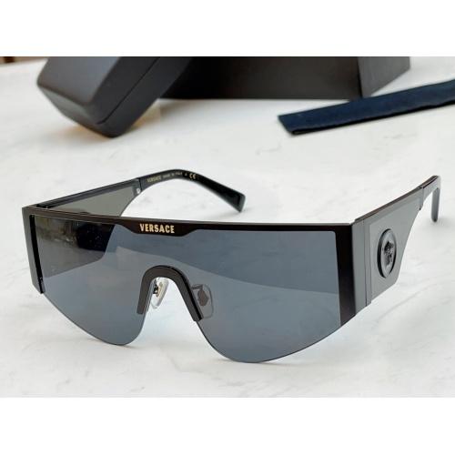 Versace AAA Quality Sunglasses #886012