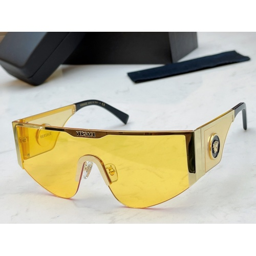 Versace AAA Quality Sunglasses #886015