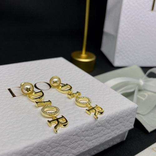 Christian Dior Earrings #886068