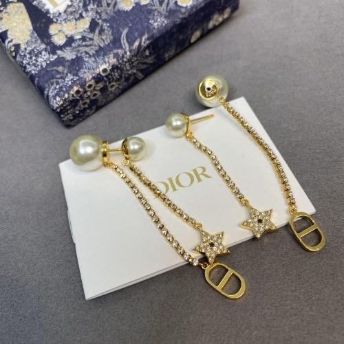 Christian Dior Earrings #886071