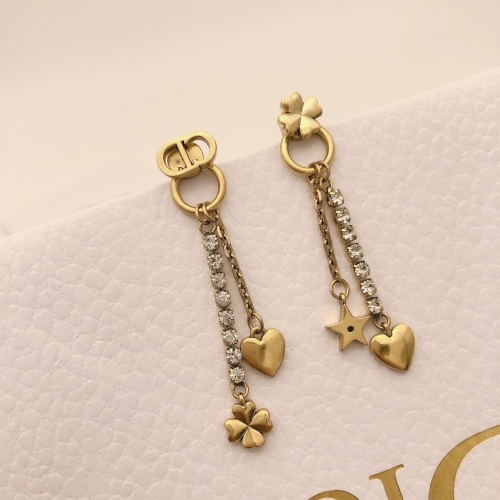 Christian Dior Earrings #886099