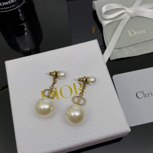 Christian Dior Earrings #886100