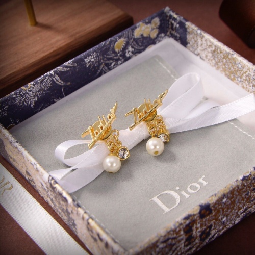 Christian Dior Earrings #886126