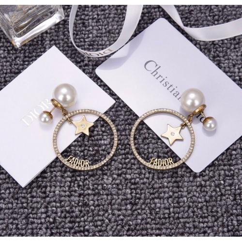 Christian Dior Earrings #886128