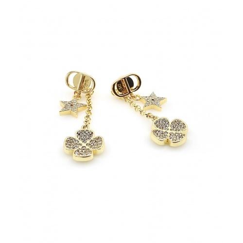 Christian Dior Earrings #886139