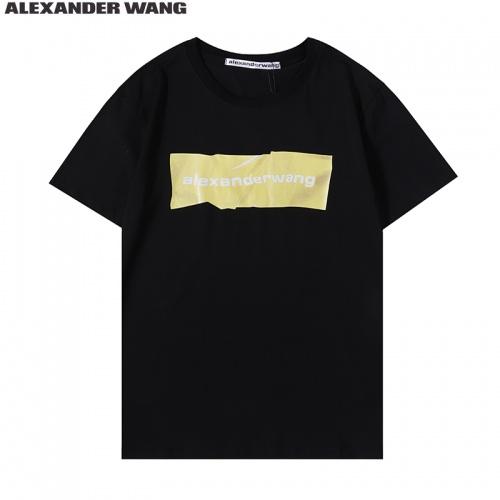 Alexander Wang T-Shirts Short Sleeved For Men #886207