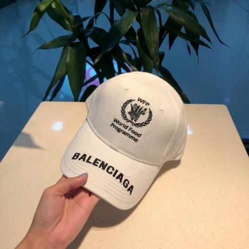 Balenciaga Caps #886214