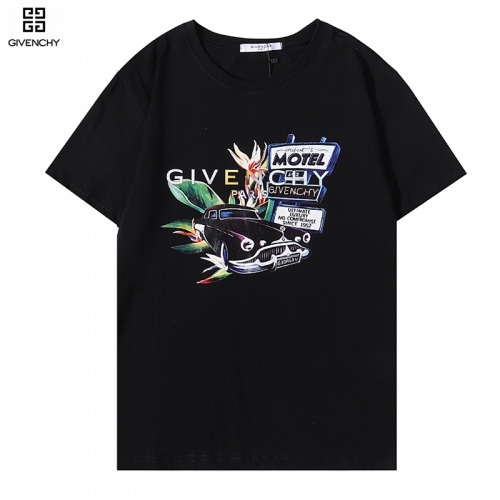Givenchy T-Shirts Short Sleeved For Men #886238