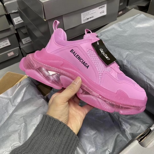 Balenciaga Fashion Shoes For Women #886282 $108.00 USD, Wholesale Replica Balenciaga Fashion Shoes