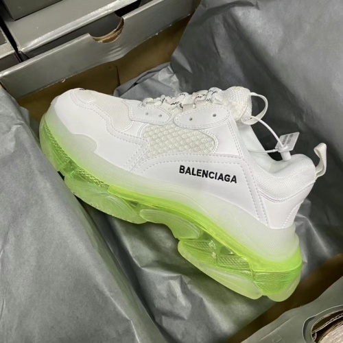 Replica Balenciaga Fashion Shoes For Women #886283 $108.00 USD for Wholesale