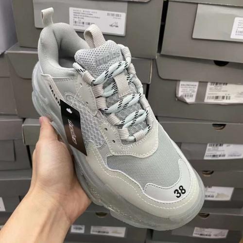 Replica Balenciaga Fashion Shoes For Women #886284 $108.00 USD for Wholesale