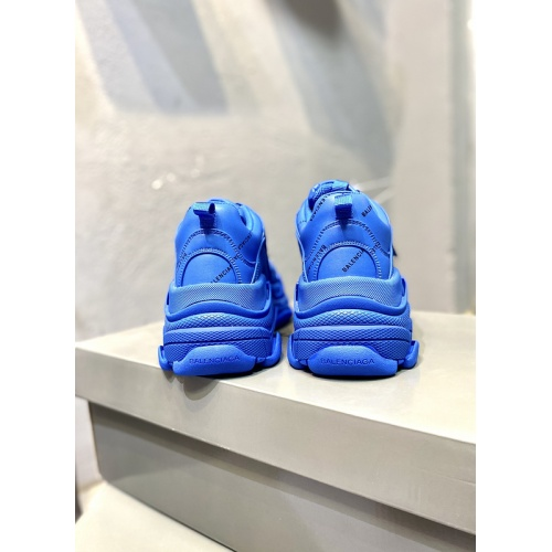 Replica Balenciaga Fashion Shoes For Women #886289 $135.00 USD for Wholesale