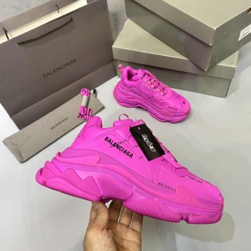 Balenciaga Fashion Shoes For Women #886292