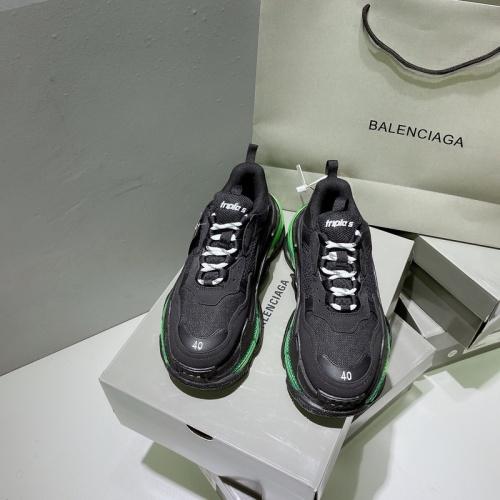 Replica Balenciaga Fashion Shoes For Women #886298 $108.00 USD for Wholesale