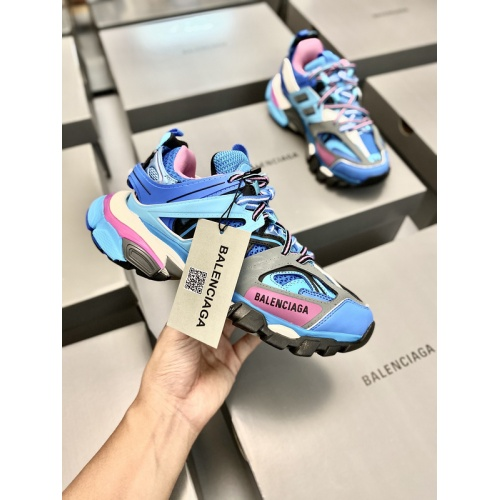 Balenciaga Fashion Shoes For Women #886303