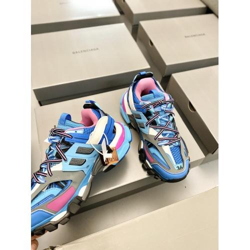 Replica Balenciaga Fashion Shoes For Women #886303 $130.00 USD for Wholesale