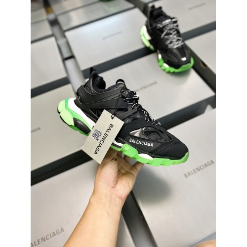 Balenciaga Fashion Shoes For Women #886308 $130.00 USD, Wholesale Replica Balenciaga Fashion Shoes