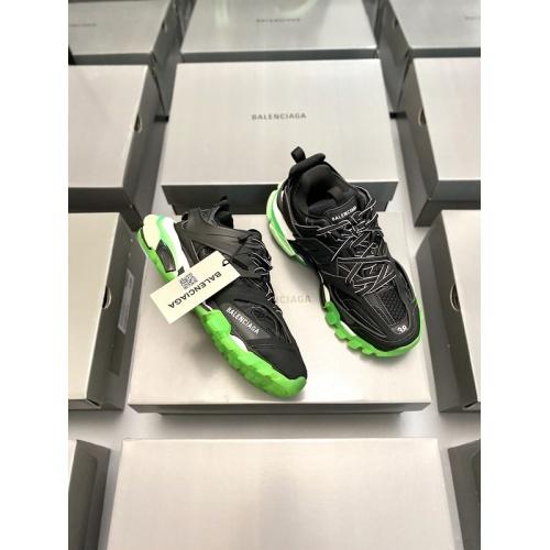 Replica Balenciaga Fashion Shoes For Women #886308 $130.00 USD for Wholesale