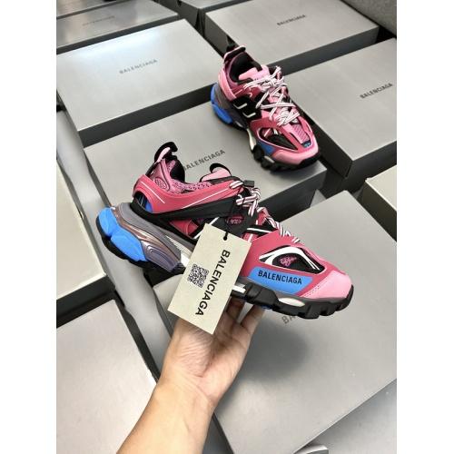 Balenciaga Fashion Shoes For Women #886309 $130.00 USD, Wholesale Replica Balenciaga Fashion Shoes