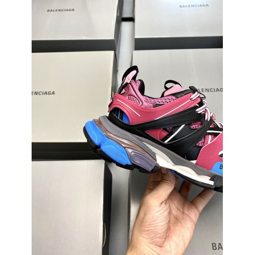 Replica Balenciaga Fashion Shoes For Women #886309 $130.00 USD for Wholesale